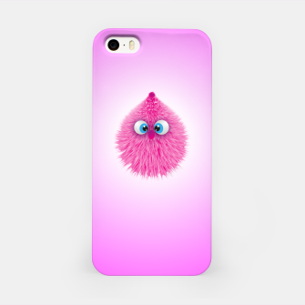 Thumbnail image of Odd Fluff iPhone Case, Live Heroes