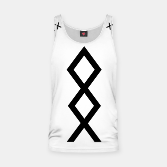 Thumbnail image of X Symbol Muskelshirt , Live Heroes
