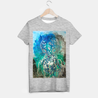Space Jellyfish T-shirt regular thumbnail image