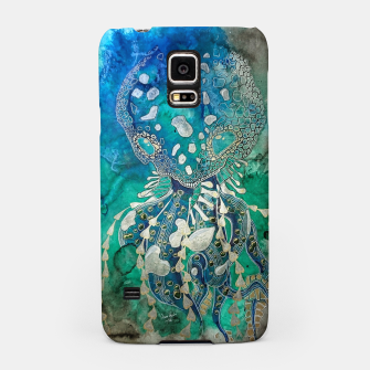 Thumbnail image of Space Jellyfish Samsung Case, Live Heroes