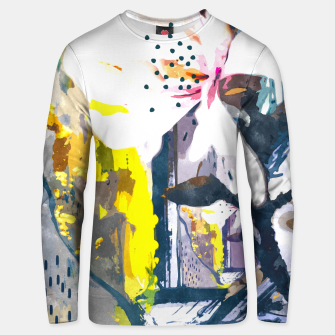Thumbnail image of Summer Painting Unisex sweater, Live Heroes