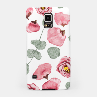 Thumbnail image of Rosy Romance Samsung Case, Live Heroes