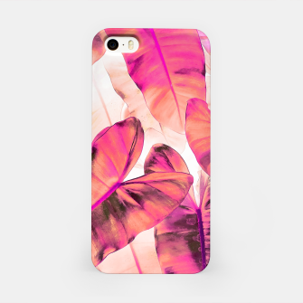 Thumbnail image of Pink Nirvana iPhone Case, Live Heroes