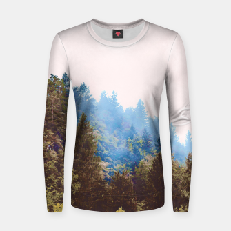 Thumbnail image of Up The Hill Women sweater, Live Heroes