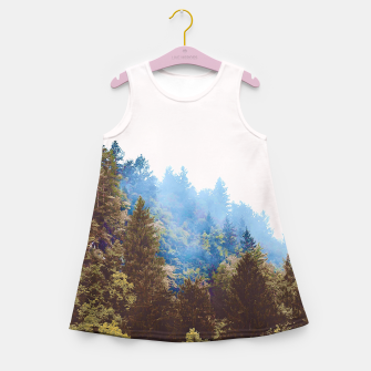 Thumbnail image of Up The Hill Girl's summer dress, Live Heroes