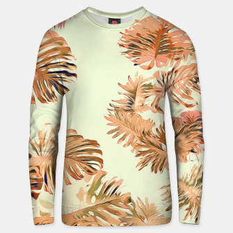 Thumbnail image of Stay Tropical Unisex sweater, Live Heroes
