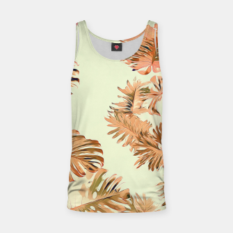 Thumbnail image of Stay Tropical Tank Top, Live Heroes