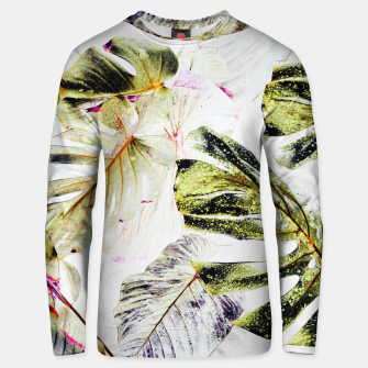 Thumbnail image of Vintage Tropica Unisex sweater, Live Heroes