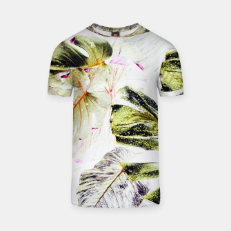 Thumbnail image of Vintage Tropica T-shirt, Live Heroes