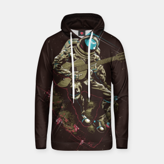 Thumbnail image of Astronaut Guitar Hoodie, Live Heroes