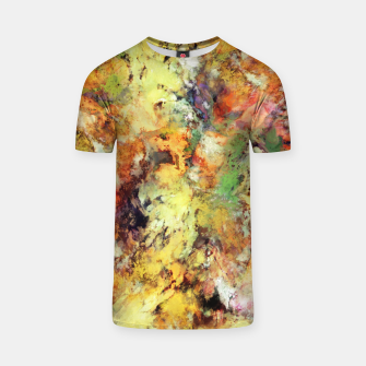 Thumbnail image of Brittle T-shirt, Live Heroes