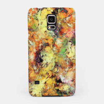 Thumbnail image of Brittle Samsung Case, Live Heroes