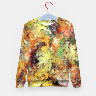 Thumbnail image of Brittle Kid's sweater, Live Heroes