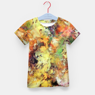 Thumbnail image of Brittle Kid's t-shirt, Live Heroes
