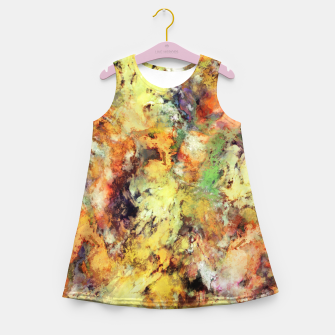 Thumbnail image of Brittle Girl's summer dress, Live Heroes