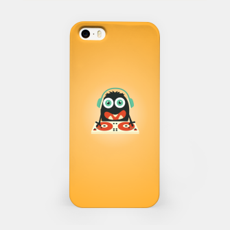 Thumbnail image of DJ Monster iPhone Case, Live Heroes