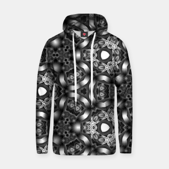 Thumbnail image of Silver Tech IEDF-0119072021 Hoodie, Live Heroes
