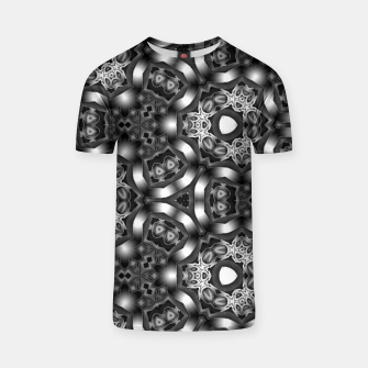 Thumbnail image of Silver Tech IEDF-0119072021 T-shirt, Live Heroes