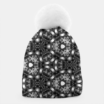 Thumbnail image of Silver Tech IEDF-0119072021 Beanie, Live Heroes