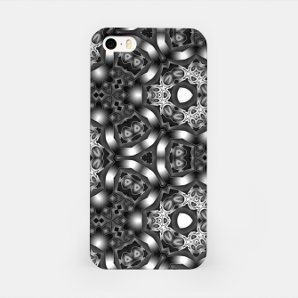 Thumbnail image of Silver Tech IEDF-0119072021 iPhone Case, Live Heroes