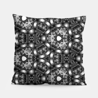 Thumbnail image of Silver Tech IEDF-0119072021 Pillow, Live Heroes