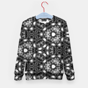 Thumbnail image of Silver Tech IEDF-0119072021 Kid's sweater, Live Heroes