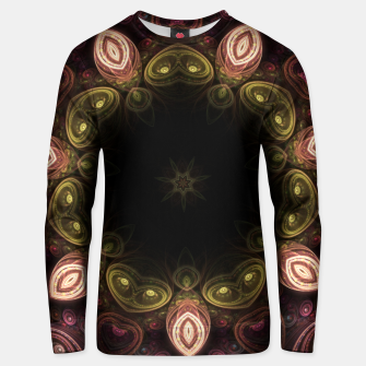 Thumbnail image of Magic garden Unisex sweater, Live Heroes
