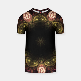 Thumbnail image of Magic garden T-shirt, Live Heroes