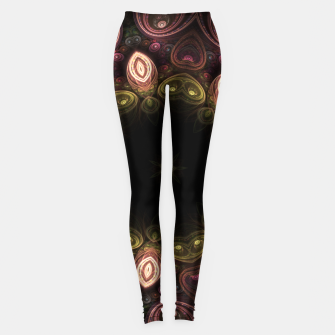 Thumbnail image of Magic garden Leggings, Live Heroes