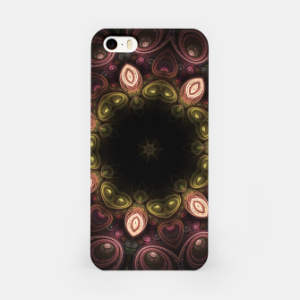 Thumbnail image of Magic garden iPhone Case, Live Heroes