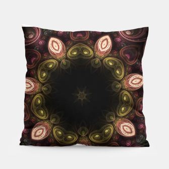 Thumbnail image of Magic garden Pillow, Live Heroes