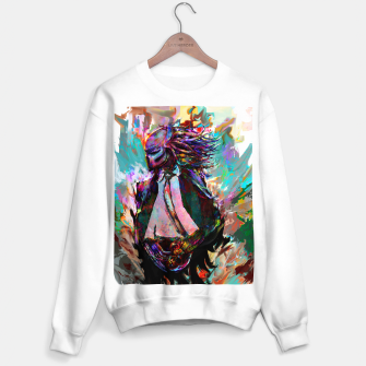 predator Sweater regular obraz miniatury