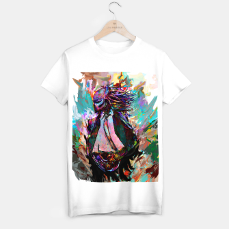 Thumbnail image of predator T-shirt regular, Live Heroes