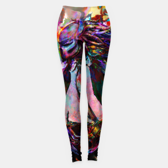Thumbnail image of predator Leggings, Live Heroes