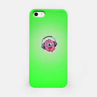 Thumbnail image of Cyclops DJ iPhone Case, Live Heroes