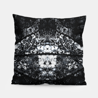 Miniatur Resurface Pillow, Live Heroes