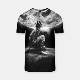 Thumbnail image of Atlas T-shirt, Live Heroes