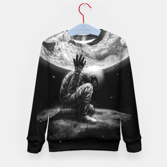 Miniature de image de Atlas Kid's sweater, Live Heroes