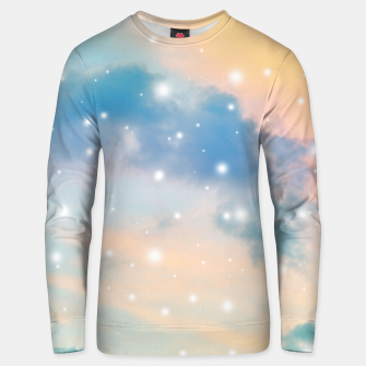 Thumbnail image of Pastel Cosmos Dream #3 #decor #art  Unisex sweatshirt, Live Heroes