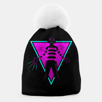 Thumbnail image of Retro nightmare Gorro, Live Heroes