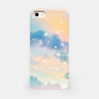 Thumbnail image of Pastel Cosmos Dream #3 #decor #art  iPhone-Hülle, Live Heroes