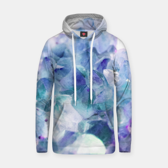 Thumbnail image of Iridescent Quartz Crystal #1 #gem #decor #art  Kapuzenpullover, Live Heroes