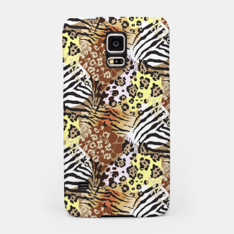 Thumbnail image of Animal Skins Samsung Case, Live Heroes