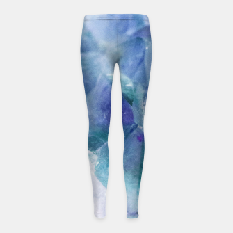 Thumbnail image of Iridescent Quartz Crystal #1 #gem #decor #art  Kinder-Leggins, Live Heroes