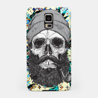 Thumbnail image of Hemp Zombie Samsung Case, Live Heroes