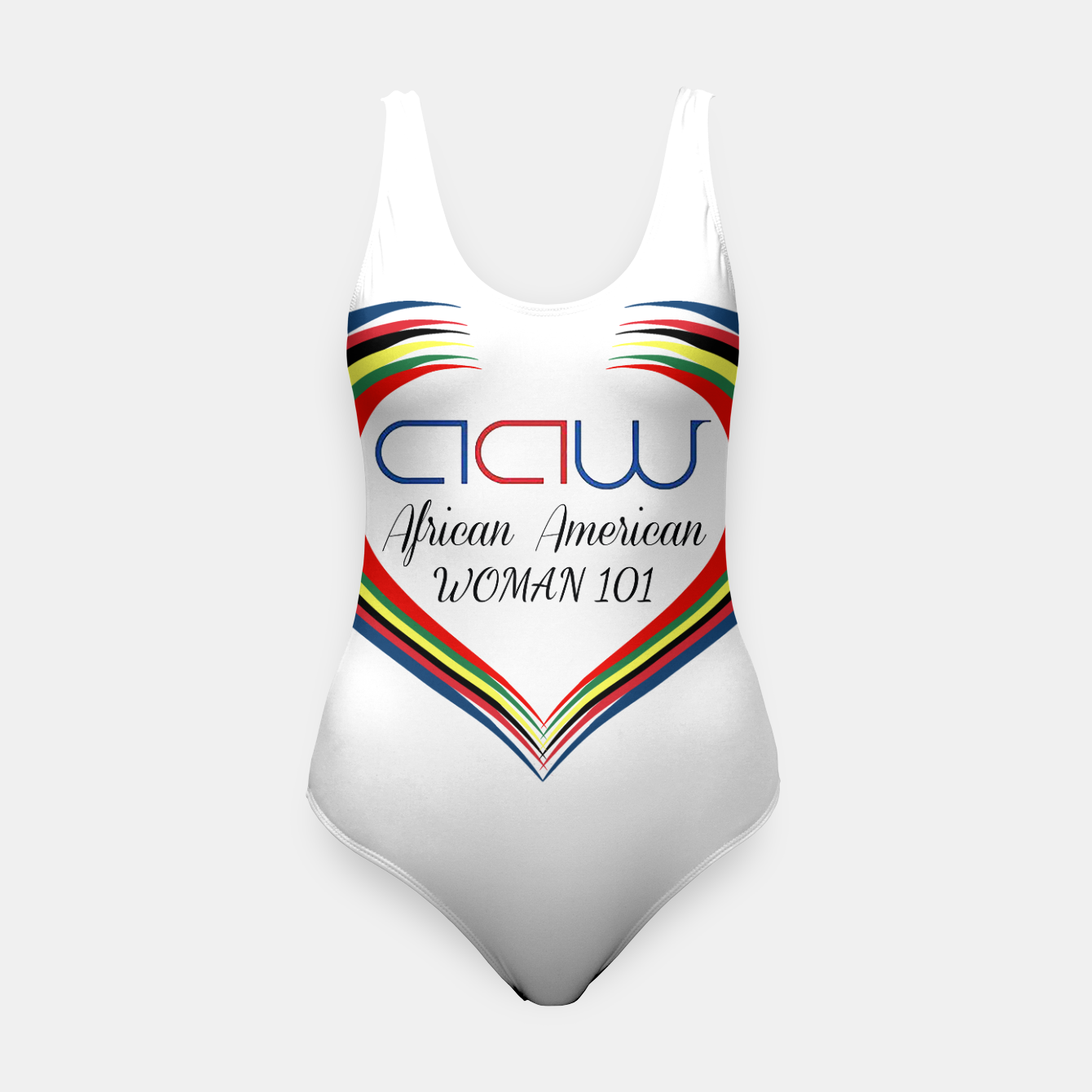04b91294d8af5 Image of AAW101 SwimWear - Live Heroes