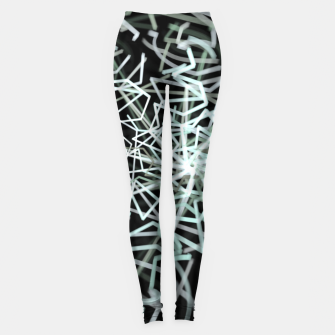 Thumbnail image of Fracture Leggings, Live Heroes