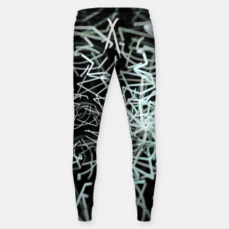 Thumbnail image of Fracture Sweatpants, Live Heroes