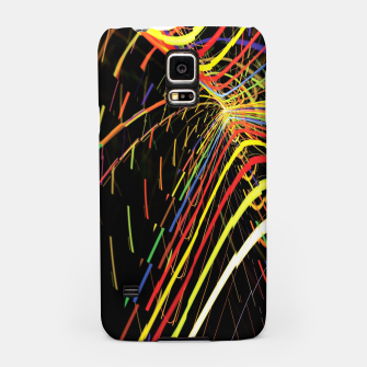 Thumbnail image of Rainbow Road Samsung Case, Live Heroes