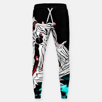Miniature de image de poisonous exotic lionfish va2s Sweatpants, Live Heroes